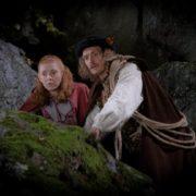 У мережі з'явився офіційний трейлер фільму-мюзиклу «Гуцулка Ксеня» (ВІДЕО)