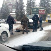 Франківчанка, яку на пішоході збила машина, померла в лікарні