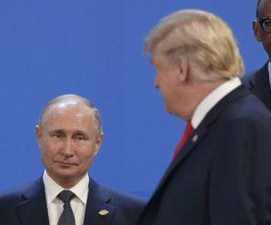 Трамп висунув Путіну ультиматум