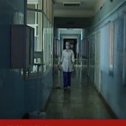 В Україні від грипу померла дев'ятирічна дівчинка