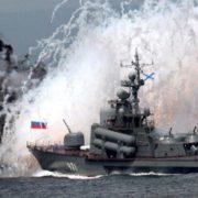 Терміново! Ракетний фрегат Росії прямує до Азовського моря: напханий зброєю