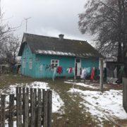 На Калущині жінка з маленькою дитиною ледь не загинули у вогні