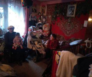 На Прикарпатті у п'яної матері вилучили немовля