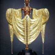 Скульптури Ерте – генія ар-деко