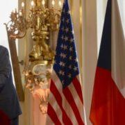 Чехія виступила проти нового статусу воїнів УПА в Україні