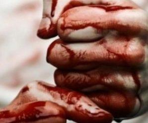 Душив рушником: на Прикарпатті чоловік знущався з дружини