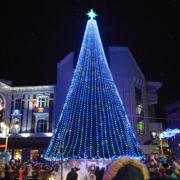 Новорічну ніч на Прикарпатті охоронятимуть понад півтисячі силовиків