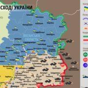 Біля кордонів України зафіксовано скупчення російської важкої техніки (мапа)