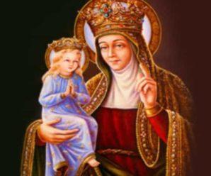 22 грудня День святої Анни: що не можна робити в це свято