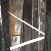 В Івано-Франківську спалили два ліфти за день