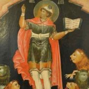 Сьогодні церква вшановує пам'ять пророка Даниїла: кому в цей день сняться пророчі сни, і для чого у цей день треба розпалювати вогнища