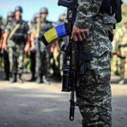 На Прикарпатті на строкову військову службу призвали понад 500 осіб