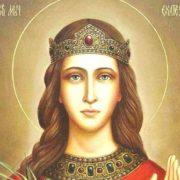 7 грудня День святої Катерини: жінки просять святу про злагоду в родині, дівчата – про щасливий шлюб