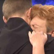 35-річний монах з Тернопільщини впродовж всього свого життя розшукував маму і знайшов(відео)