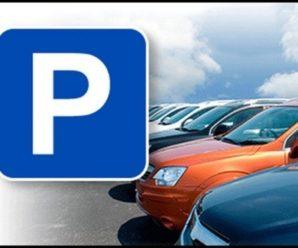 В Івано-Франківську вартість паркування підвищили до 30 грн за годину