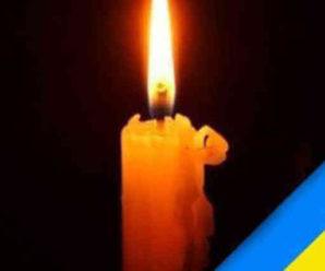 У зоні ООС загинув солдат з військової частини, яка дислокується у Коломиї