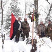 В одному з сіл Прикарпаття знайшли криївку УПА