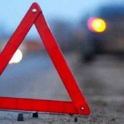 У Франківську водій автомобіля збив 16-річну дівчину і втік з місця аварії