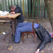 У середньому від сурогатного алкоголю труяться троє франківців на тиждень