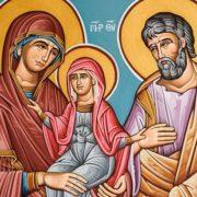 Свята Анна: захисниця та покровителька жінок
