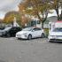 На франківських парковках з'являться безкоштовні місця для електромобілів