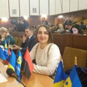 Галабала запропонувала доповнити мораторій на російськомовний продукт діячами, які підтримують пропутінську політику