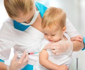 Понад півтисячі дітей у Франківську хворіють на кір – вакцини не вистачає