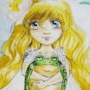 Невелика казка про жабу, яка може замінити 10 консультацій психолога