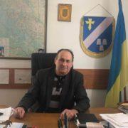 Михайло Срібняк переміг з перевагою у 165 голосів на виборах голови Новицької ОТГ
