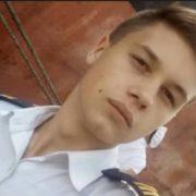 """""""Поверніть нас додому…"""": наймолодший полонений моряк написав листa із рoсійського СIЗO"""
