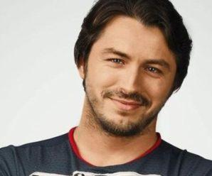 Більш серйозний і зосереджений: український шоумен Сергій Притула показав шанувальникам свого рідного брата