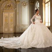 """Два весілля в одній сукні: """"Саме через зіпсоване весільне вбрання ми з чоловіком і розлучилися"""""""