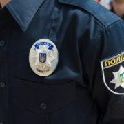 У Франківську нетверезі водії верещали і кидалися на патрульних (відео)