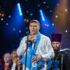 Московські попи дали Усику орден (фото)