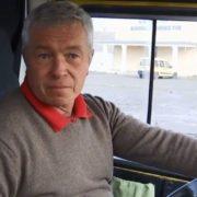 Водій маршрутки на Тернопільщині врятував пасажира, у якого стався інсульт