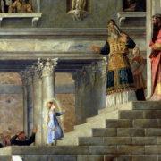4 грудня – Введення в храм Пресвятої Богородиці: головні традиції і заборони цього дня