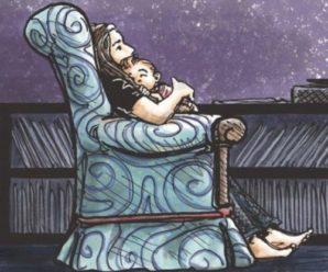 7 гріхів, які ми робимо з любові до дитини. Обов'язково до прочитання всім батькам