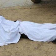 На Прикарпатті на пероні вокзалу знайшли труп чоловіка