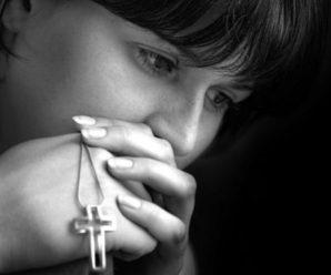 Молитва дружини за чоловіка, яка сильніша навіть за молитву його матері! Це особливі слова, які варто промовляти кожній жінці!