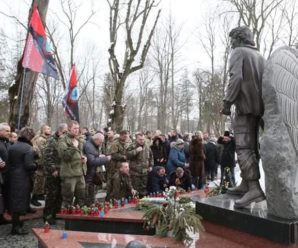 У Франківську відбудеться меморіальна хода в честь захисників Донецького аеропорту