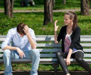 П'ять жіночих помилок у стосунках