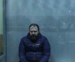 """Батько, що вбив свою сім'ю у Вінниці, заговорив: """"Я розумію, але…"""""""