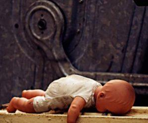Народила і вбила – на Івано-Франківщині судитимуть 25-річну жінку