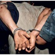 У Франківську затримали трьох злочинців, які порізали чоловіка і втекли