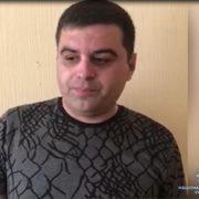 На Прикарпатті затримали кримінального авторитета, якого за рік вже двічі видворяли з України. ФОТО