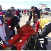 Аварія судна з українцями біля Туреччини та заблукалі у Карпатах туристи