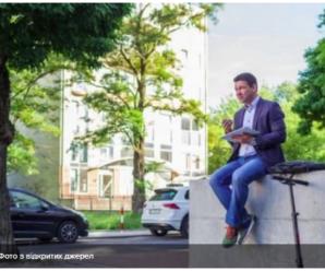 Український консул у Польщі взяла під опіку дитину загиблого журналіста