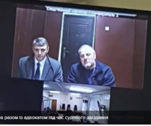 Росія не дотрималась обіцянки: хворого політв'язня Бекірова не відправили до лікарні