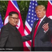 Стало відомо про багаторічні таємні переговори США та КНДР