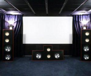 На Франківщині чоловік вкрав домашній кінотеатр